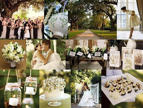 First, Can Your Yard Accommodate The Number Of People On Your Guest List?  Often Backyard Weddings Are Planned For Weddings With Less Than 100 Guests.