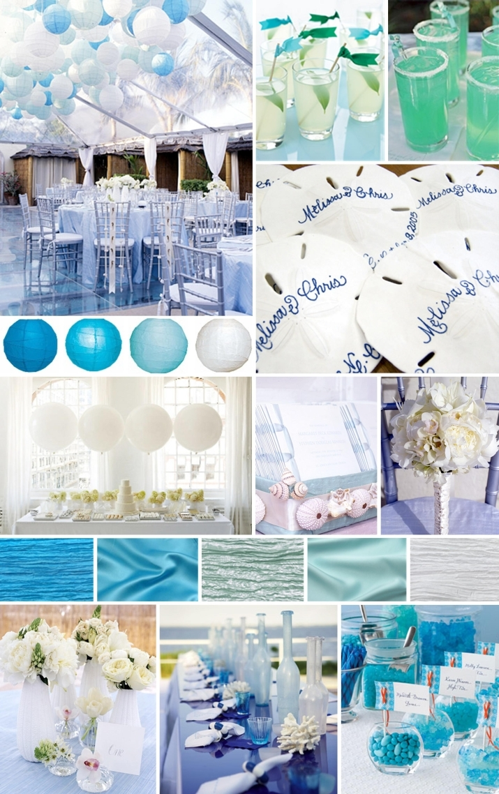 My Top 30 Wedding Theme Ideas – Micah The Missus