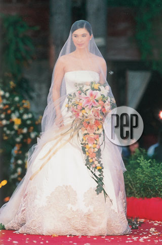 My Top 10 Most Beautiful Philippine Celebrity Brides – Micah The Missus
